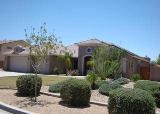 Pre Foreclosure in Laveen 85339 W GWEN ST - Property ID: 1562189462