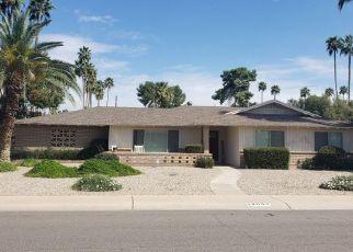 Pre Foreclosure in Tempe 85282 E MALIBU DR - Property ID: 1562201737
