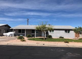 Pre Foreclosure in Mesa 85202 W 7TH DR - Property ID: 1562216173
