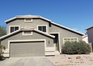 Pre Foreclosure in Gilbert 85233 S MONTEREY ST - Property ID: 1562223178