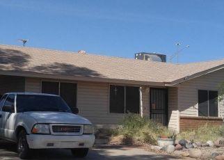 Pre Foreclosure in Mesa 85209 E INVERNESS AVE - Property ID: 1562224953