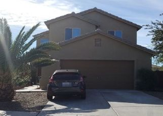 Pre Foreclosure in Green Valley 85614 W CALLE ARROYO NORTE - Property ID: 1562228442
