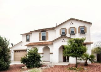 Pre Foreclosure in Tucson 85757 W CALLE DON ALFONSO - Property ID: 1562230189