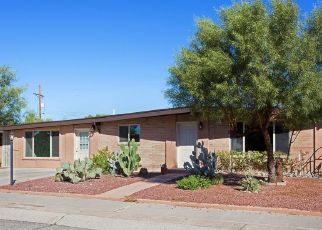 Pre Foreclosure in Tucson 85710 E HAWTHORNE ST - Property ID: 1562244650