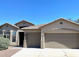 Pre Foreclosure in Tucson 85743 W SCOUT RD - Property ID: 1562247275
