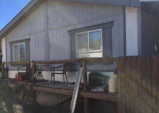 Pre Foreclosure in Marana 85653 N CLAYTON PL - Property ID: 1562257793