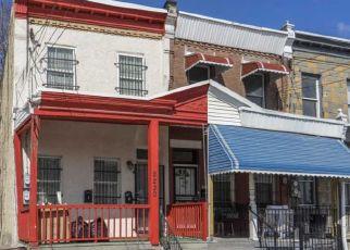 Pre Foreclosure in Philadelphia 19133 N 12TH ST - Property ID: 1562271365
