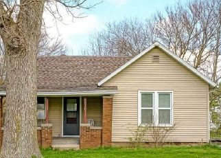 Pre Foreclosure in Laura 61451 CEDAR ST - Property ID: 1562372988