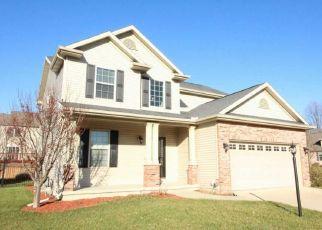 Pre Foreclosure in Peoria 61615 W PADDINGTON CT - Property ID: 1562376928