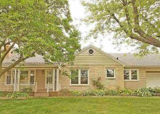 Pre Foreclosure in Peoria 61614 W NORTHLAND AVE - Property ID: 1562378225
