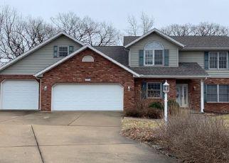Pre Foreclosure in Metamora 61548 ELIZABETH POINTE DR - Property ID: 1562414585