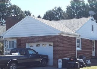 Pre Foreclosure in Montoursville 17754 MULBERRY ST - Property ID: 1562444812