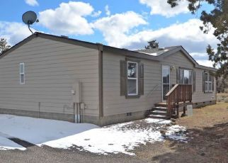 Pre Foreclosure in Bend 97701 CHAPARREL DR - Property ID: 1562720734