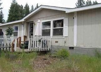 Pre Foreclosure in Bonanza 97623 EGRET DR - Property ID: 1562734300