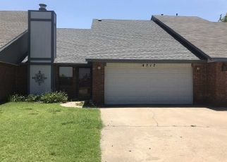 Pre Foreclosure in Woodward 73801 REDBUD ST - Property ID: 1562774151