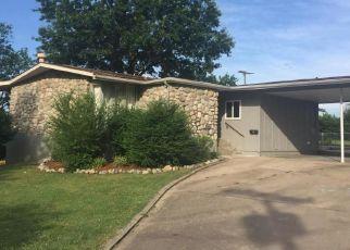 Pre Foreclosure in Vinita 74301 S ROSS ST - Property ID: 1562787745
