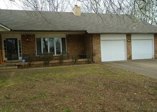 Pre Foreclosure in Pryor 74361 S VANN ST - Property ID: 1562799119