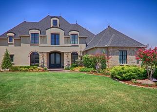 Pre Foreclosure in Edmond 73012 SHORERUN DR - Property ID: 1562817967