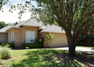 Pre Foreclosure in Edmond 73013 BROOKE AVE - Property ID: 1562822783