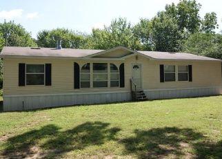 Pre Foreclosure in Spiro 74959 RICHARDSON LN - Property ID: 1562827595