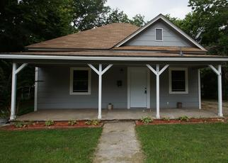 Pre Foreclosure in Tahlequah 74464 S COLLEGE AVE - Property ID: 1562834603