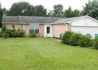 Pre Foreclosure in Crestview 32536 LOUISE DR - Property ID: 1562847746