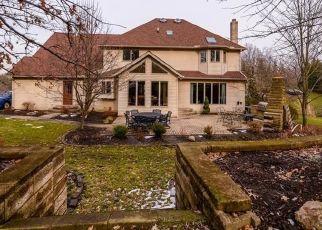 Pre Foreclosure in North Royalton 44133 CAMBRIDGE CIR - Property ID: 1563044384