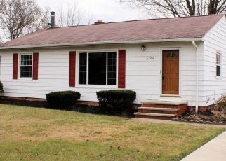 Pre Foreclosure in North Olmsted 44070 MACKENZIE RD - Property ID: 1563045713