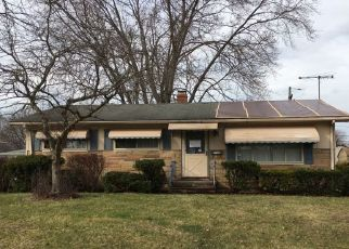 Pre Foreclosure in Berea 44017 STERLING CIR - Property ID: 1563084239