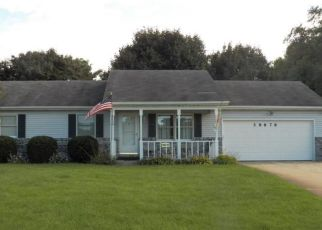 Pre Foreclosure in Elkhart 46516 CHELSIELEE CT - Property ID: 1563105715