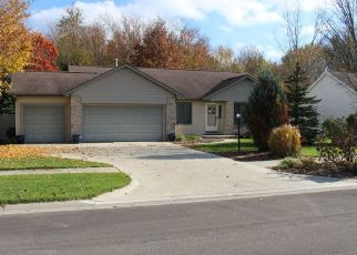 Pre Foreclosure in Goshen 46526 CLARMONT CT - Property ID: 1563132424