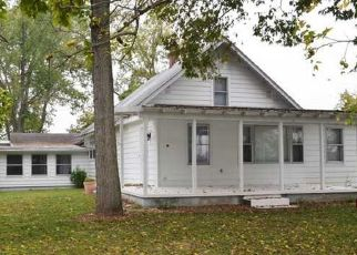 Pre Foreclosure in Columbus 47201 JONESVILLE RD - Property ID: 1563134169