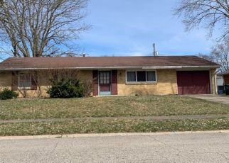 Pre Foreclosure in Richmond 47374 WILLOW DR - Property ID: 1563165265