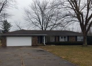Pre Foreclosure in Columbus 47201 W STATE ROAD 46 - Property ID: 1563167461