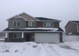 Pre Foreclosure in Minot 58703 11TH ST NW - Property ID: 1563187162
