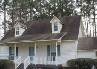 Pre Foreclosure in Youngsville 27596 BRIDGES LN - Property ID: 1563217389