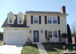 Pre Foreclosure in Charlotte 28227 SPRING MORNING LN - Property ID: 1563262501