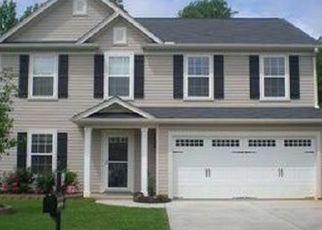 Pre Foreclosure in Greensboro 27405 HARDIE FARM DR - Property ID: 1563400912