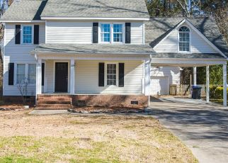 Pre Foreclosure in Greenville 27858 KENT RD - Property ID: 1563408792