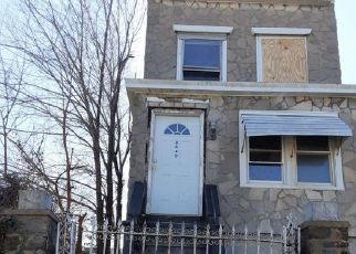 Pre Foreclosure in Bronx 10472 HAVILAND AVE - Property ID: 1563519596