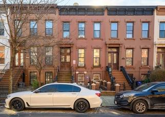 Pre Foreclosure in Brooklyn 11233 HALSEY ST - Property ID: 1563523987