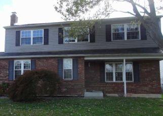 Pre Foreclosure in Bear 19701 DE ROSE CT - Property ID: 1563733767