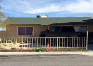 Pre Foreclosure in North Las Vegas 89030 LOYOLA ST - Property ID: 1563751720