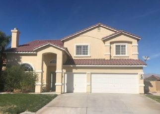 Pre Foreclosure in Las Vegas 89130 QUINLAN AVE - Property ID: 1563752144