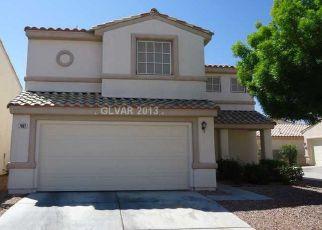 Pre Foreclosure in Las Vegas 89131 ESTEEM ST - Property ID: 1563771874