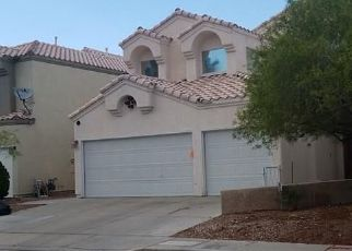 Pre Foreclosure in Henderson 89074 CLUB MEADOWS DR - Property ID: 1563774489