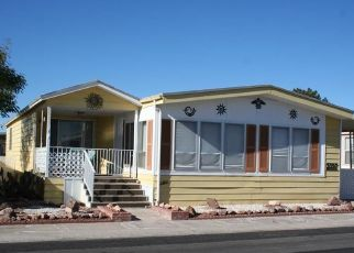 Pre Foreclosure in Las Vegas 89122 ISLE ROYALE DR - Property ID: 1563792447