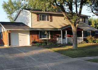 Pre Foreclosure in Dayton 45424 LEAWOOD DR - Property ID: 1563837561