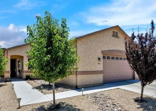 Pre Foreclosure in Prescott Valley 86314 N SALEM PL - Property ID: 1563860779