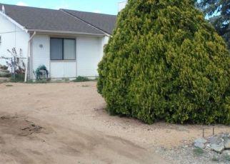 Pre Foreclosure in Prescott Valley 86314 N SHERIDAN LN - Property ID: 1563861651